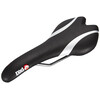 Red Cycling Products Sportlight Saddle schwarz/weiß